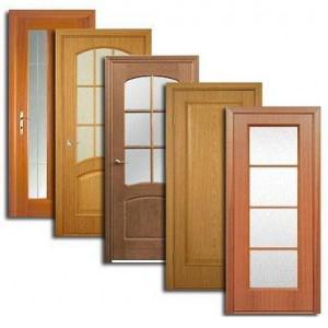 Двери, дверные блоки Ельца