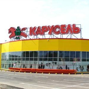 Гипермаркеты Ельца