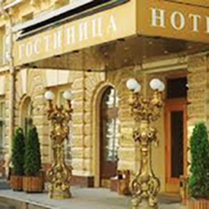 Гостиницы Ельца