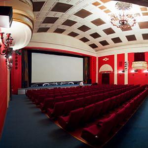 Кинотеатры Ельца