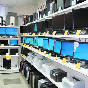 Компьютерные магазины Ельца