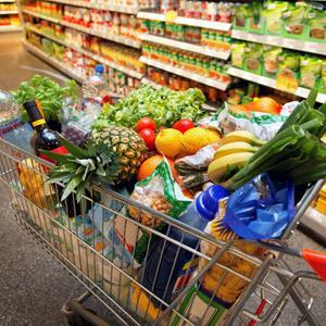 Магазины продуктов Ельца