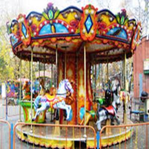 Парки культуры и отдыха Ельца