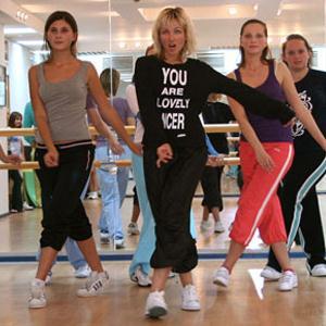 Школы танцев Ельца