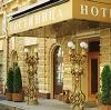 Гостиницы в Ельце