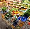 Магазины продуктов в Ельце