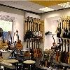 Музыкальные магазины в Ельце