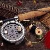 Охотничьи и рыболовные магазины в Ельце