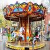 Парки культуры и отдыха в Ельце