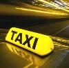 Такси в Ельце