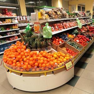 Супермаркеты Ельца