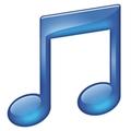 Мегаполис - иконка «музыка» в Ельце