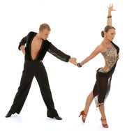 Движение - иконка «танцы» в Ельце
